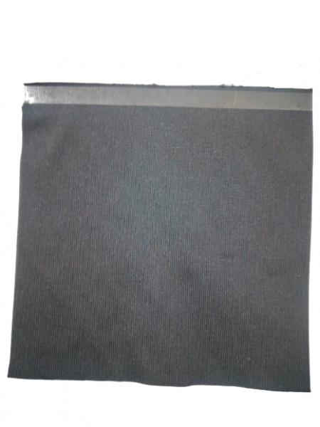 Rib fabric (2 x 2)